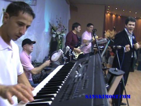 Moj Band